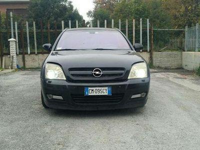 usata Opel Signum 2.2 16V DTI Cosmo