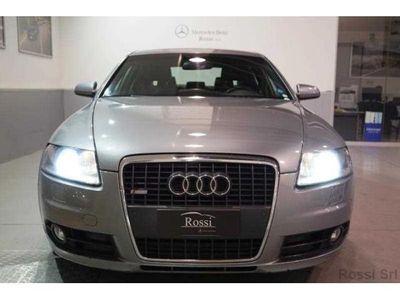 usata Audi A6 3.0 V6 TDI F.AP qu. tip. S Line Plus