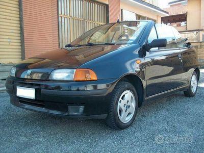 usata Fiat Punto Cabriolet 60 cat. S Bertone 136700Km