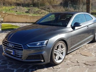 usata Audi A5 2.0 TDI 190 CV S tronic Business Spor