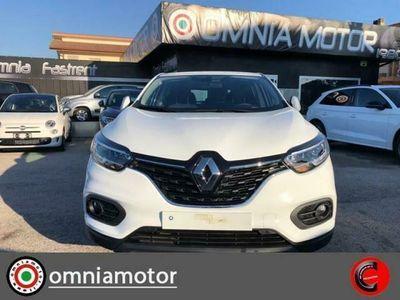 usata Renault Kadjar -