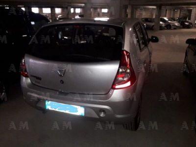 usata Dacia Sandero 1.4 8V GPL Lauréate R Benzina/GPL