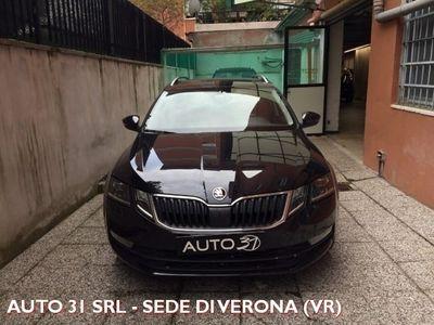 gebraucht Skoda Octavia G-TEC 1.4 TSI DSG Wagon Executive