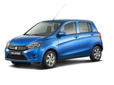 usata Suzuki Celerio 1.0 Dualjet S&S Style Benzina