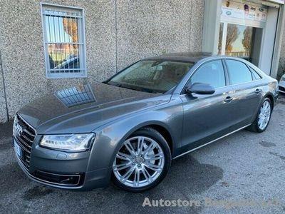 "usata Audi A8 3.0 TDI 258 CV clean diesel quattro tiptronic""ACC"""
