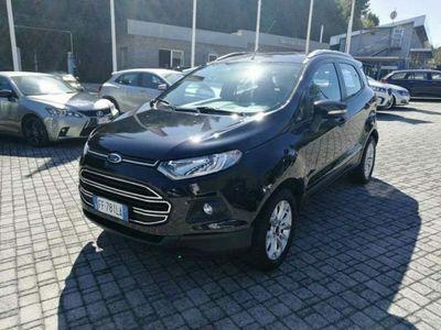 usata Ford Ecosport PLUS