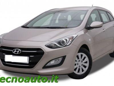 brugt Hyundai i30 Wagon 1.4 Comfort