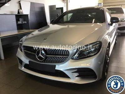 used Mercedes C200 CLASSE C COUPÉAuto Premium