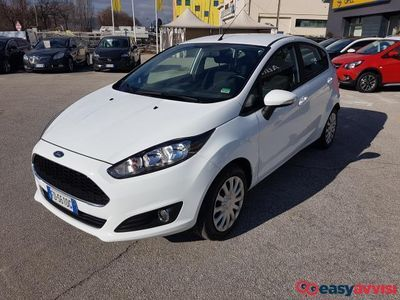 brugt Ford Fiesta 1.0 EcoBoost 100 CV 5p. ST-Line