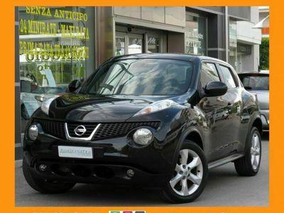 usata Nissan Juke 1.5 Dci 110cv Acenta dpf