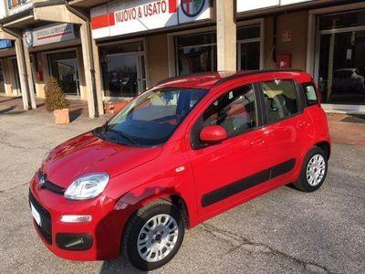 usata Fiat Panda New1.2 Lounge MY 15 euro 6 ok neopatentati!!!