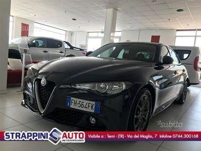 gebraucht Alfa Romeo Giulia 2.2 Turbo Diesel- 2017 (FH564)