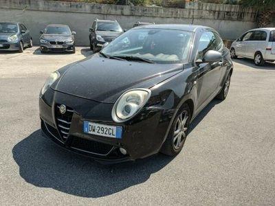 usata Alfa Romeo MiTo 1.4 T 120 CV Distinctive GPL