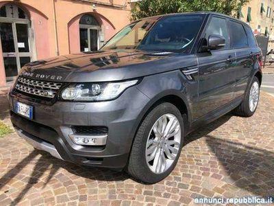 usata Land Rover Range Rover 3.0 TDV6 HSE Dynamic Genova