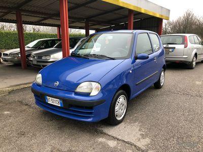 gebraucht Fiat Seicento 1.1 benzina ok neopatentati