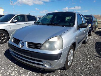 usata Renault Clio 1.2 Benzina 58cv