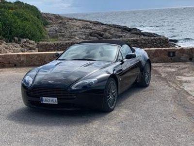 usata Aston Martin V8 Vantage Roadster Sportshift