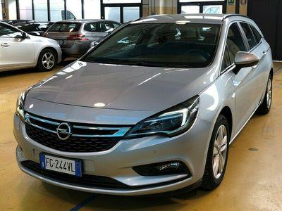 usata Opel Astra ST 1.6 CDTi 110 CV S&S Business Sports Tourer