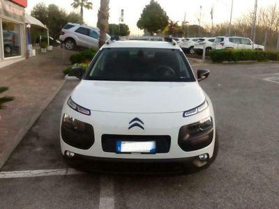 gebraucht Citroën C4 Cactus BlueHDi 100 S
