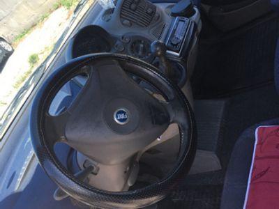 usado Fiat Multipla
