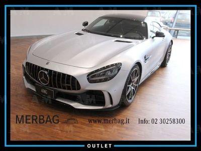 usata Mercedes AMG GT R GT R nuova a Milano