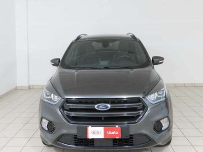 usata Ford Kuga 1.5 EcoBoost 150 CV S&S 2WD aut. ST-Line