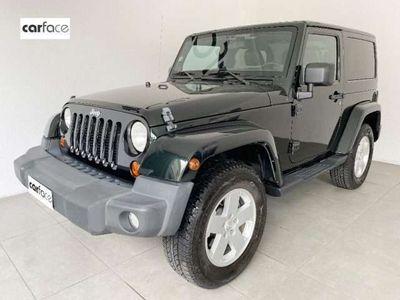 usata Jeep Wrangler 2.8 CRD SPORT