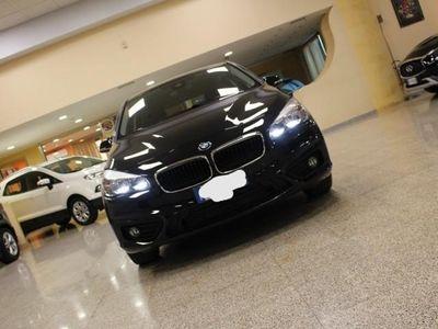 usata BMW 216 Active Tourer Serie 2 A.T. (F45) Advantage