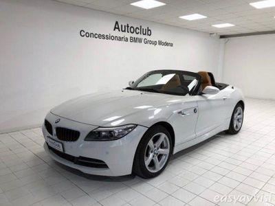 używany BMW Z4 sdrive18i benzina