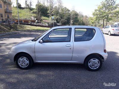 gebraucht Fiat Seicento 1.1 unico prop 38.000 km clima