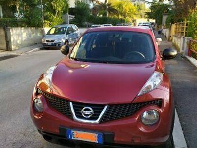 usata Nissan Juke Juke 1.6 Acenta