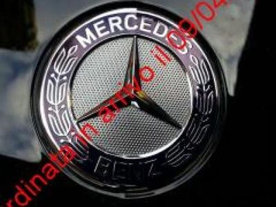 usata Mercedes E300 AUTO CABRIO SPORT DEL 2021