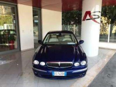usata Jaguar X-type 2.5 24V EXECUTIVE AWD