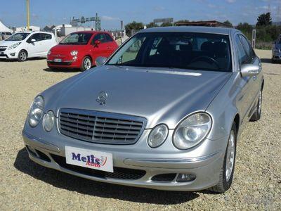 usado Mercedes E280 Classe2006 - GARANZIA 12 MESI