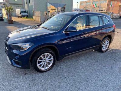 usado BMW X1 sDrive16d Advantage