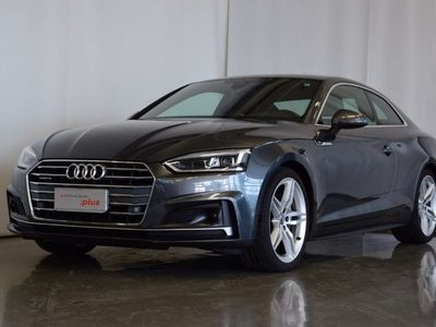 used Audi A5 A5 2.0 TDI 190 CV quattro S tronic Sport2.0 TDI 190 CV quattro S tronic Sport