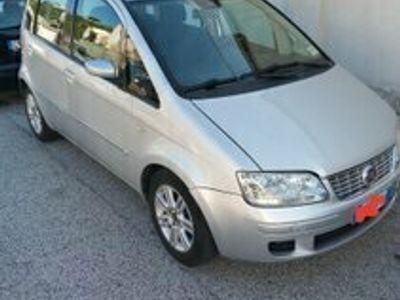usata Fiat Idea - 2009
