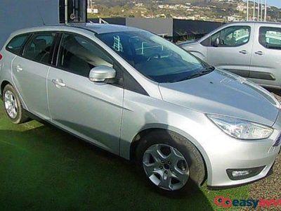 brugt Ford Focus 1.5tdci 120cv plus wagon e6 diesel