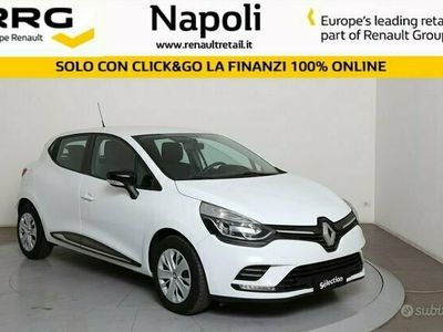 usata Renault Clio TCe 90 5 porte Moschino Life
