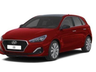 usata Hyundai i30 I301.6 CRDi BUSINESS