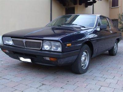 usata Lancia Gamma 2.0 DEL 1979