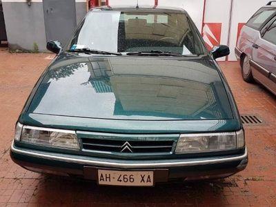 used Citroën XM 2.0i turbo CT cat Exclusive