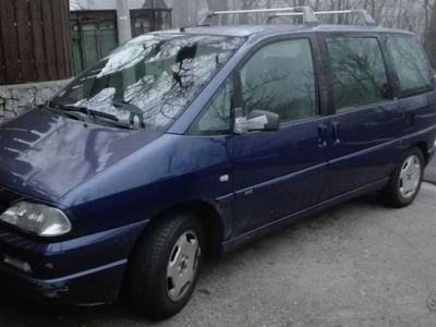 usata Peugeot 806 - 2001