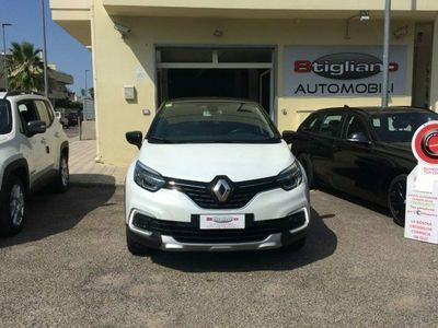 usata Renault Captur dCi 8V 110 CV Start&Stop LED NAVI TELEC POST