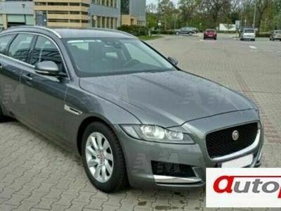 usata Jaguar XF Sportbrake 2.0 D 180 CV aut. Pure