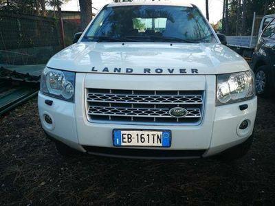 usata Land Rover Freelander 2.2 HSE 160 CV.