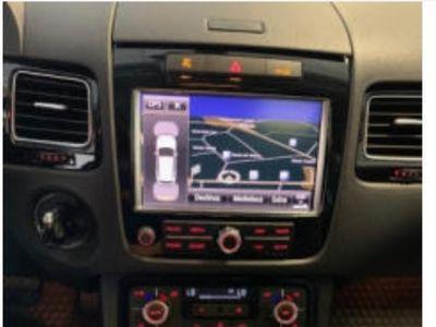 usado VW Touareg 3.0 V6 TDI Blue Motion DPF Automatik