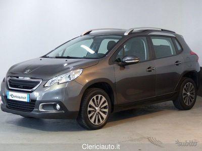 used Peugeot 2008 1.6 e-HDi 92 CV Stop&Start ETG6 ...
