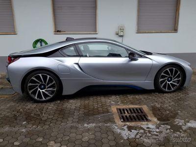 usado BMW i8 (I12/I15) - 2016