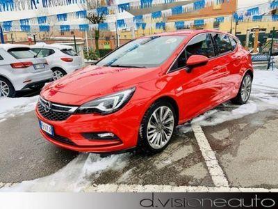 brugt Opel Astra 1.6 CDTi 136CV Start&Stop 5 porte Innovation